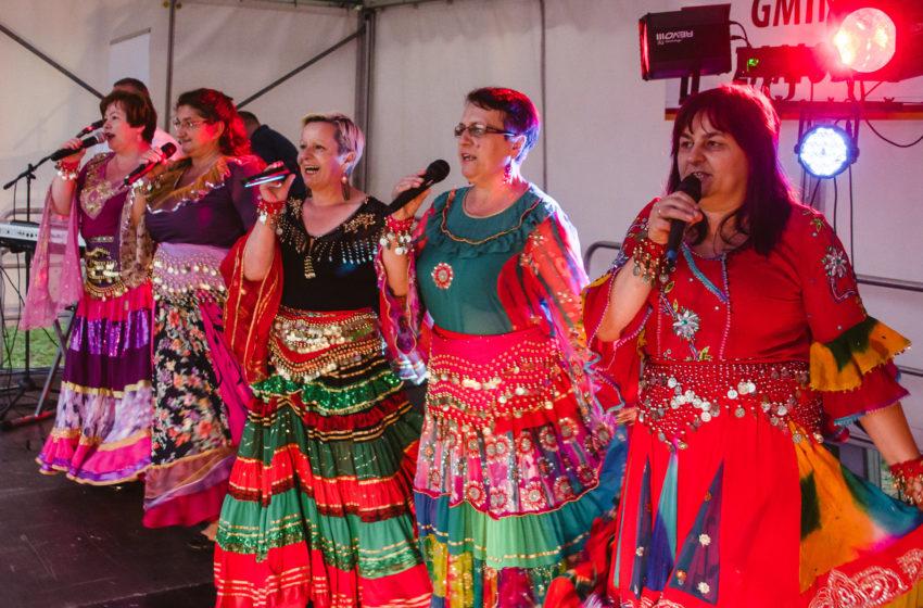 Mokrzański Festyn z Susłem