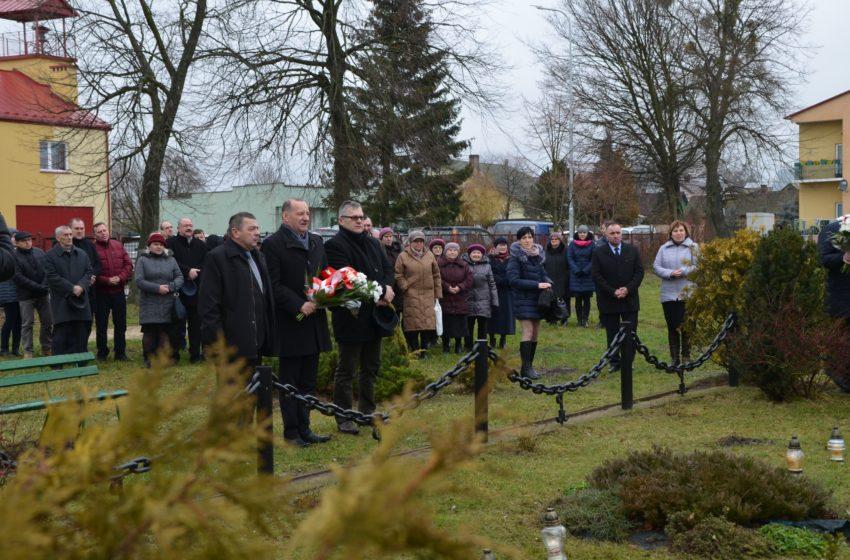 Pamięć nie dała się zgładzić… – rocznica mordu w Białowoli