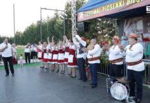 II Festiwal Piosenki Biesiadnej