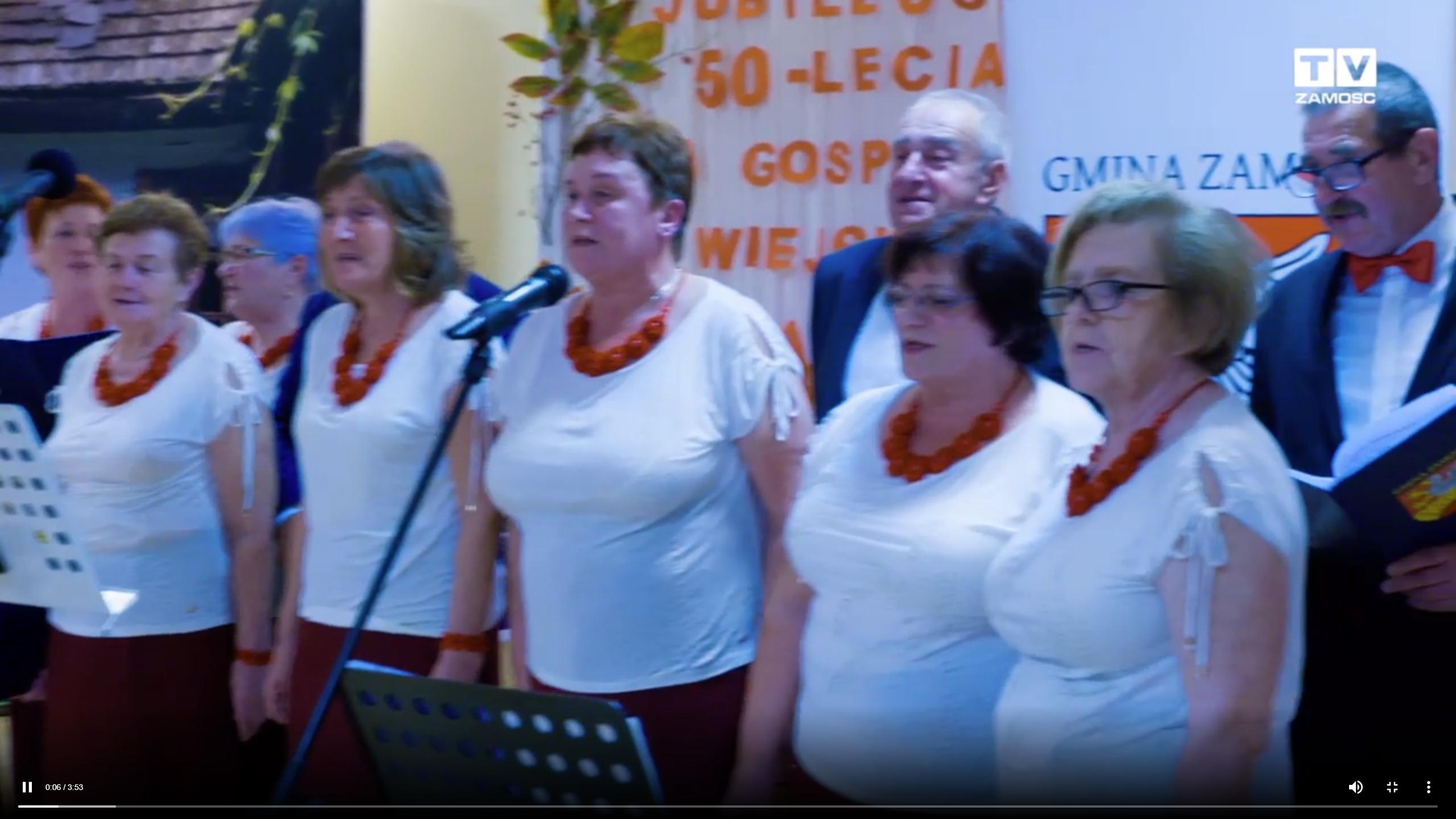 Jubileusz 50-lecia
