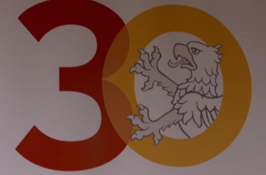 30 lat Samorządności w Polsce