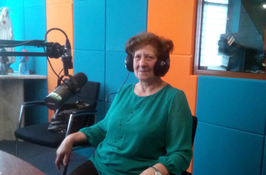 W radiu na żywo o wysockiej Izbie Pamięci