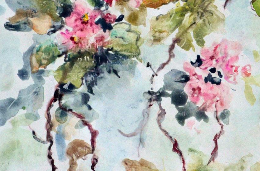 Wystawa malarstwa Stefanii Wójcik
