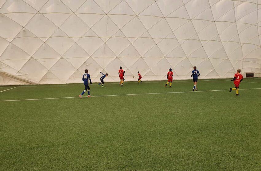 Turniej Profbud Arena Cup w kategorii U13